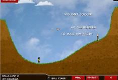 Игра Игра Футбольные мячи