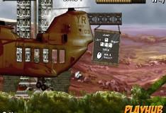 Игра Игра Механический солдат