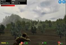 Игра Игра Солдаты удачи