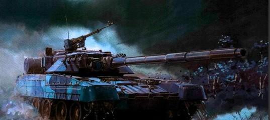 Игра Пошаговые войны танков