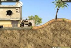 Игра Игра Гонка на военной колеснице