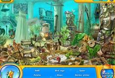 Игра Игра Фишдом H2O - скрытая Одиссея