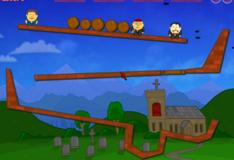 Игра Игра Физика вампира