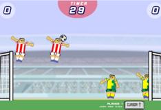 Игра Игра Футбол и физика