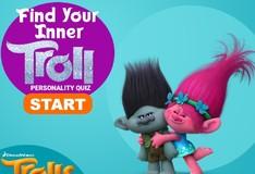 Игра Игра Тролли: Найди своего внутреннего тролля