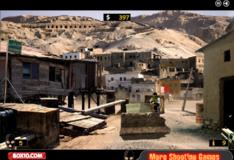 Игра Игра Террористы 3