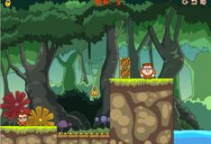 Игра Игра на двоих: Игра Ловкие воры 4: Побег из тюрьмы