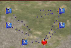 Игра Игра Максимальная Армия