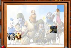 Игра Игра Армия сердитых птиц