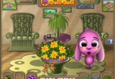 Игра Игра Цветы для мамочки
