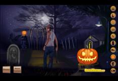 Игра Ужасы в ночь на Хэллоуин