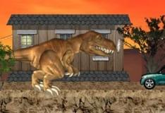 Игра L.A. Rex