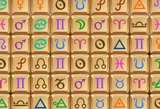 Игра Алхимические символы