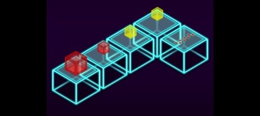 Neon Switch Box