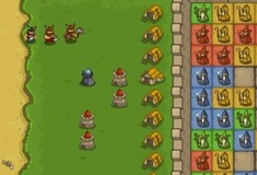Игра Click Battle