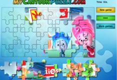 Игра Игра Фиксики: Детские шалости