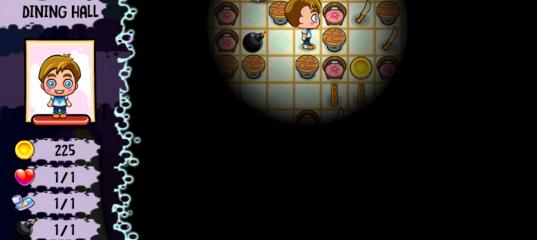 Игра Бомба для Фредди