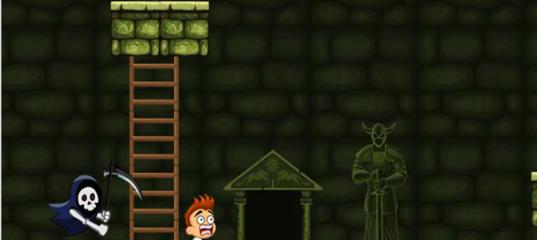 Игра Кошмары Фредди 2