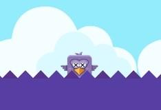 Игра Прыгающие птицы