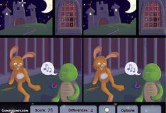 Игра Игра Побег животных из тюрьмы