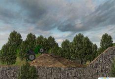 Игра Игра Трактор Триал 2