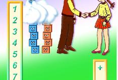 Игра Веселые задачки 2