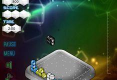 Игра Кубический тетрис 3D