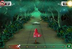 Игра Игра Эвер Афтер Хай: Сквозь Лесную Чащу