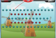 Игра Игра Прыгающий мяч