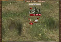 Игра Игра Военные земли