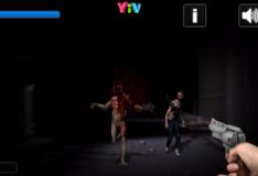 Игра Игра Мёртвый город