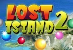 Игра Затерянный остров 2