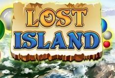 Игра Затерянный остров