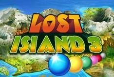 Игра Затерянный остров 3