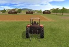 Игра Фермер 3D