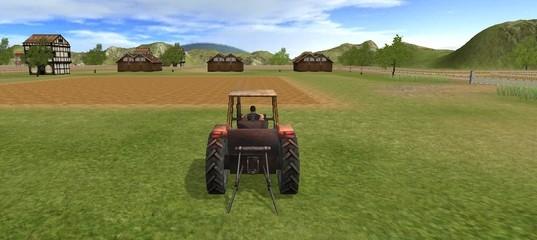 Фермер 3D