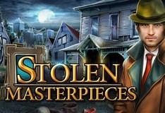 Игра Украденные шедевры