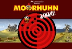 Игра Moorhuhn Shooter