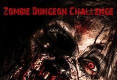 Игра Zombie Dungeon Challenge
