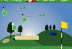 Игра Игра Зеленая физика