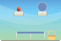 Игра Игра Пасхальная физика