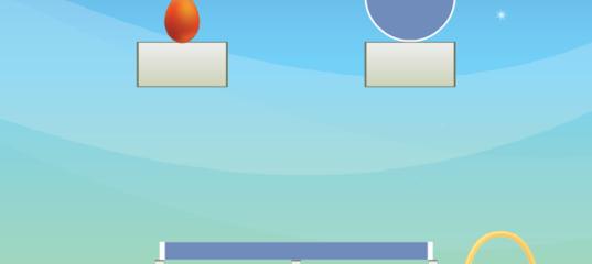 Игра Пасхальная физика