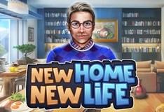 Игра Новый дом, новая жизнь