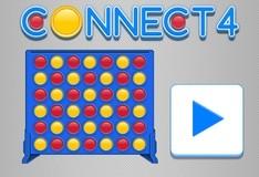 Игра Connect 4: Classic