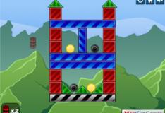 Игра Игра Окончательная физика