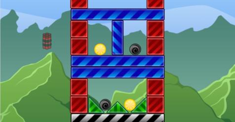 Игра Окончательная физика