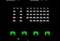 Игра Игра Космические захватчики войнушка