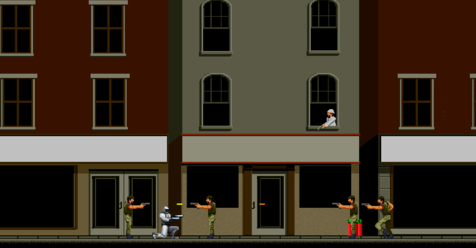 Игра Контр террористы