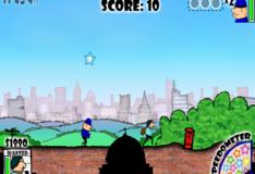 Игра Игра Полицейские и воры