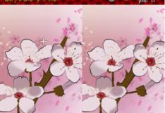 Игра Игра Весенние цветы